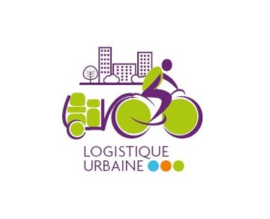 Illustration de la logistique urbaine